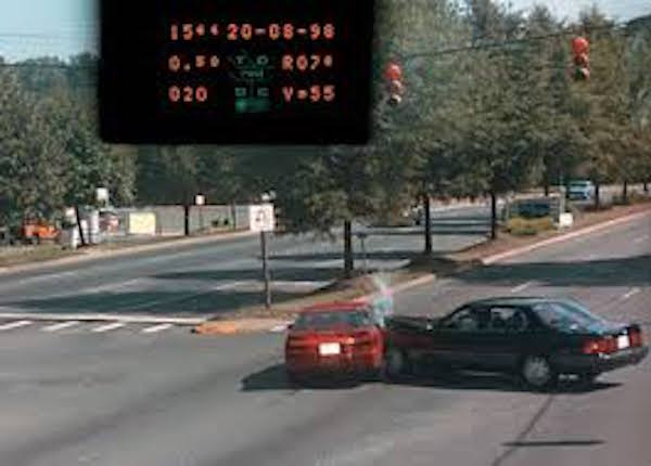 How Much is a Ticket for Running a Red Light in Las Vegas?
