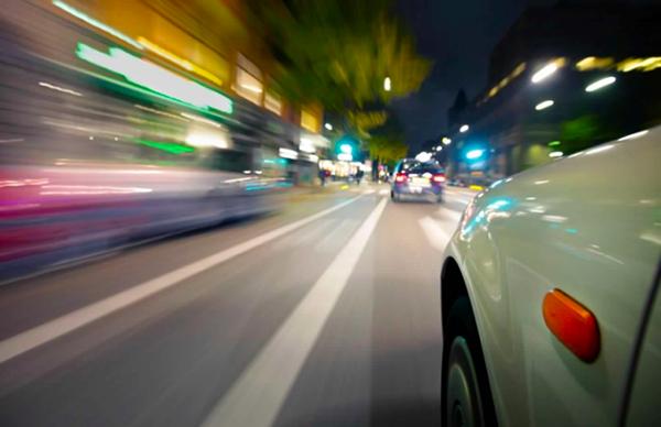 Las Vegas Leyes y Sanciones de Conducción Imprudente