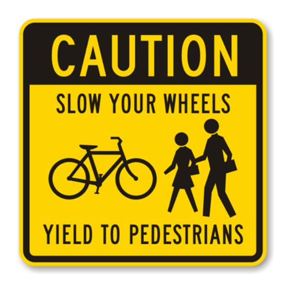 No dar paso a los peatones en Las Vegas, Nevada